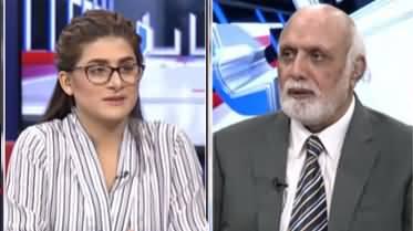 Muqabil (IMF Talks, CNN News, Pakistan Defeats India) - 24th October 2021