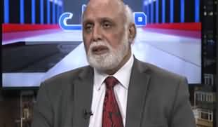 Muqabil (Imran Khan Aur Jahangir Tareen) - 8th February 2020