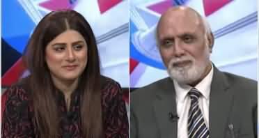 Muqabil (Imran Khan Ki Siasi Jaddo Jehad) - 23rd February 2020