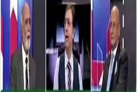 Muqabil (Imran Khan Meets Donald Trump) [Part-1] – 22nd July 2019