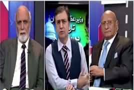 Muqabil (Imran Khan Meets Donald Trump) [Part-2] – 22nd July 2019