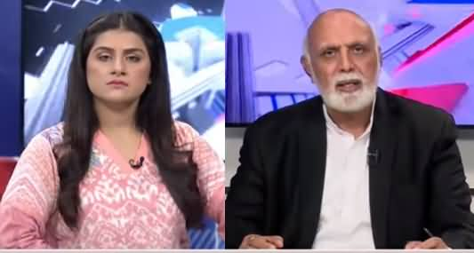 Muqabil (Imran Khan Refused to Compromise?) - 5th June 2021