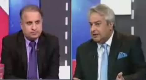 Muqabil (Imran Khan's Helicopter Case) – 7th August 2018