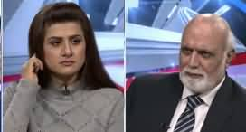Muqabil (Imran Khan Unhappy with His Ministers) - 7th March 2020