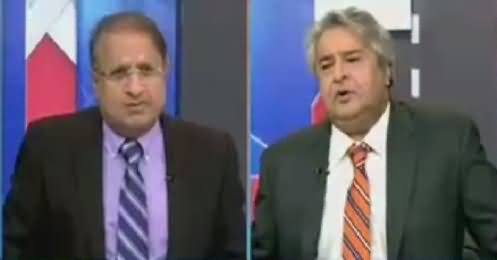 Muqabil (Internal Differences in Sharif Family) – 19th March 2018