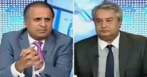 Muqabil (Iqtasadi Survey 2016, Sab Acha Ki Report) – 25th May 2017