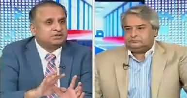 Muqabil (Is Nawaz Sharif Committing Contempt of Court) – 10th August 2017