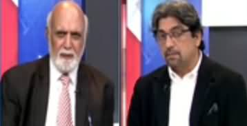Muqabil (Is Nawaz Sharif Going Abroad For Treatment?) - 29th October 2019