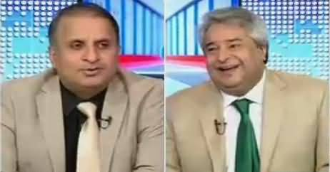Muqabil (JIT Apni Third Report Kal Paish Kare Gi) – 21st June 2017