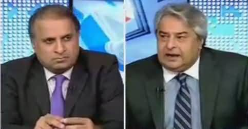 Muqabil (JIT Per Sangeen Ilzamat) – 24th May 2017