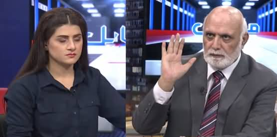 Muqabil (JKT Group, Govt Performance, Minar e Pakistan Incident) - 20th August 2021