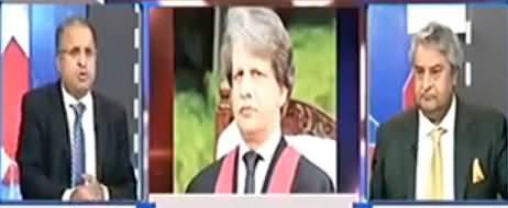 Muqabil (Justice Qazi Faiz Eisa Remarks) - 21st March 2018