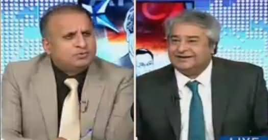 Muqabil (Kal Panama Case Ka Faisla) – 19th April 2017