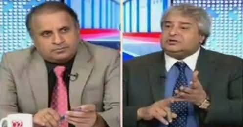 Muqabil (Kal Panama Case Ka Faisla Hoga) – 27th July 2017