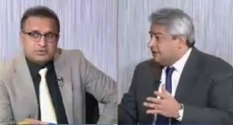 Muqabil (Karachi Mein Phir Dehshatgardi Ka Khatra?) – 29th February 2016