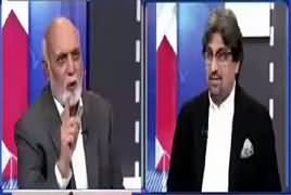 Muqabil (Karachi's Garbage, Other Issues) – 27th August 2019