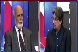 Muqabil (Kashmir Issue, Pakistan's Politics) – 20th August 2019