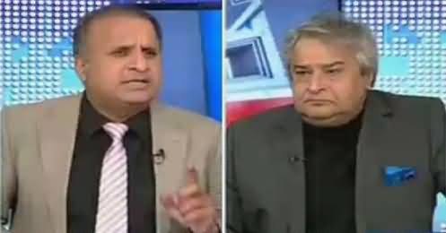 Muqabil (Kasur Incident, Shahbaz Sharif Failed) – 11th January 2018