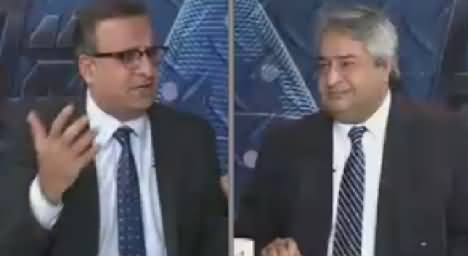 Muqabil (Kaun Kaun MQM Chorne Wale Hain?) – 14th March 2016
