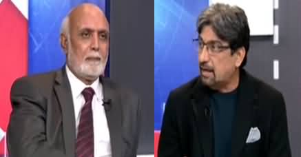 Muqabil (Khursheed Shah Arrested, Who Is Next?) - 18th September 2019