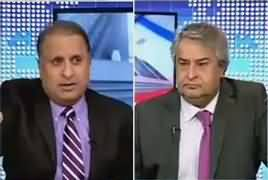 Muqabil (Kia 1999 Ke Baad Nawaz Sharif Mein Tabdeeli Aai?) – 12th October 2017