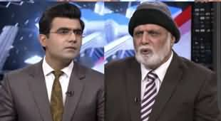 Muqabil (Kia Agla Saal Election Ka Saal Hoga?) - 28th December 2019