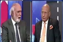 Muqabil (Kia Imran Khan Pakistan Ko Theek Kar Payein Ge) – 2nd May 2019