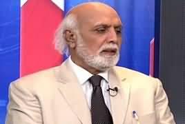 Muqabil (Kia Opposition Tehreek Chalaye Gi?) – 22nd May 2019