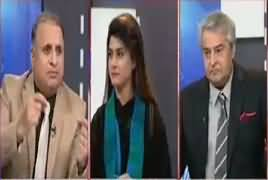 Muqabil (Kia Sharif Family Ki Deal Ho Gai) – 20th September 2018
