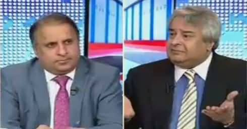 Muqabil (Lahore Blast & Ch. Nisar's Press Conference) – 24th July 2017