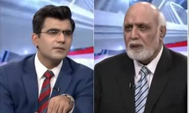 Muqabil (Lawyers Attack on PIC, Who Is Responsible?) - 13th December 2019