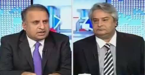 Muqabil (Mashal Khan & Other Issues) – 17th April 2017