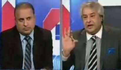 Muqabil (Mashal Qatal Case & Other Issues) – 7th February 2018