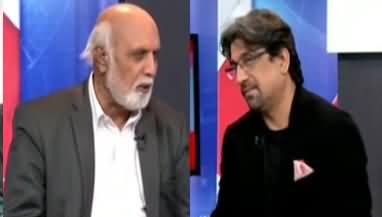 Muqabil (Maulana Ka Azadi March, Other Issues) - 21st October 2019