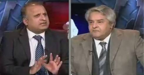 Muqabil (Mehngi Bijli, Press Gallery Ki Kahani) – 21st December 2016