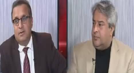 Muqabil (MQM in Big Trouble Due to Mustafa Kamal) – 3rd March 2016
