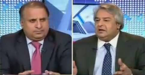Muqabil (NA-120, PTI Haar Ker Bhi Mutmain) – 18th September 2017