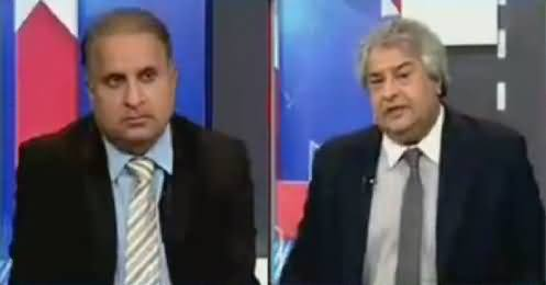 Muqabil (NA-154 By-Election & Other Issues) – 12th February 2018