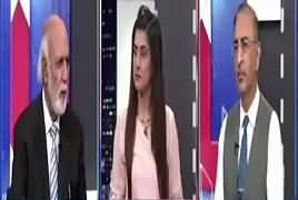 Muqabil (NAB Chairman Interview Issue) – 21st May 2019