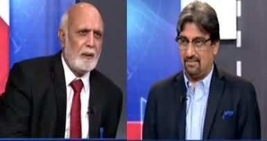 Muqabil (NAB's Arrests, Fazal ur Rehman's March) - 19th September 2019