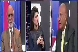 Muqabil (Nawaz Sharif Back To Prison, Other Issues) - 6th May 2019