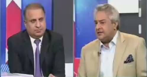 Muqabil (Nawaz Sharif Complaints From Jail) – 16th July 2018