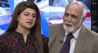 Muqabil (Nawaz Sharif Going Abroad, Azadi March) - 8th November 2019