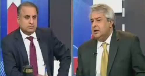 Muqabil (Nawaz Sharif in Accountability Court) – 21st May 2018
