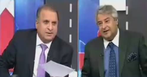 Muqabil (Nawaz Sharif Ka Quami Commission ka Mutalba) – 29th May 2018