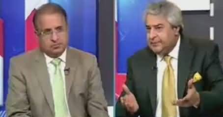 Muqabil (Nawaz Sharif Ka Siasi Mustaqbil) – 17th April 2018