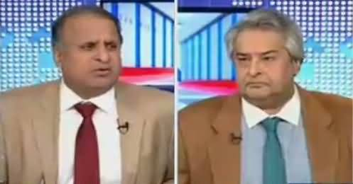 Muqabil (Nawaz Sharif Ke Baad Maryam Nawaz Ki Baari) – 14th November 2017