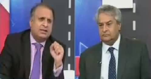 Muqabil (Nawaz Sharif Ke Baad Zardari Ki Bari) – 9th July 2018