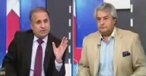 Muqabil (Nawaz Sharif Ki Chief Justice Per Tanqeed) – 23rd April 2018