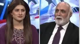Muqabil (Nawaz Sharif Ko Wapis Laane Ka Faisla) - 1st March 2020